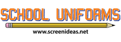 school uniforms logo